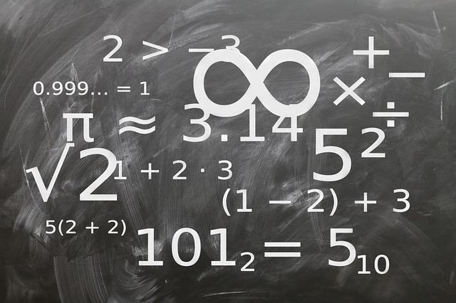 Početak pripremne nastave iz matematike