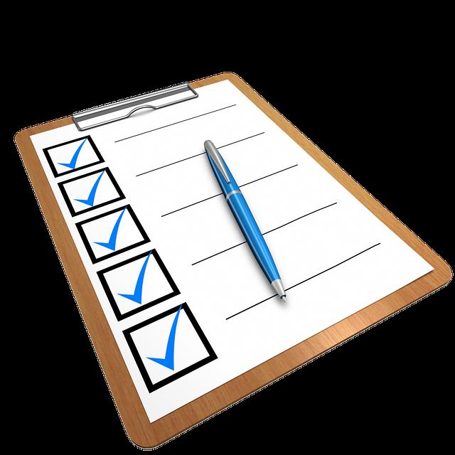 Informacije za upis kandidata koji su položili prijemni ispit