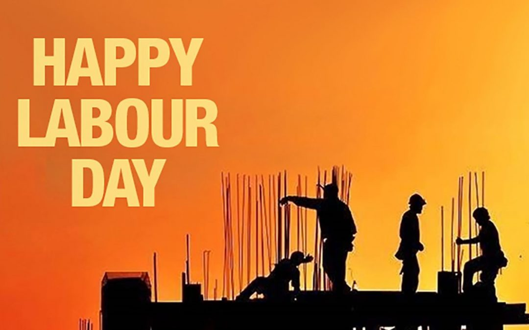 Neradni dani povodom nastupajućeg međunarodnog praznika Prvog maja – Praznika rada