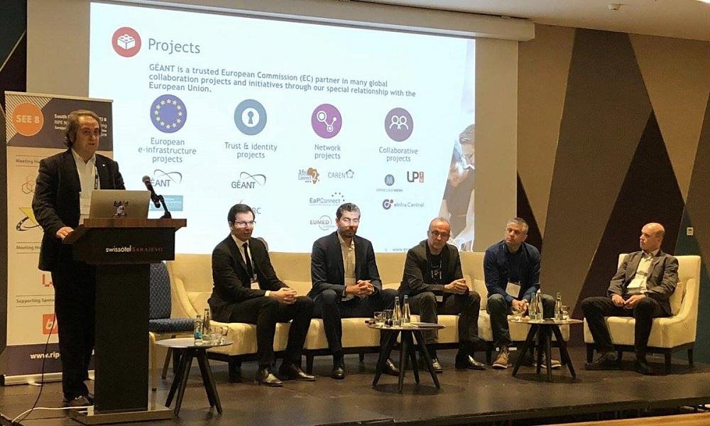 Bosna i Hercegovina – jedina država na evropskom kontinentu bez akademske mreže