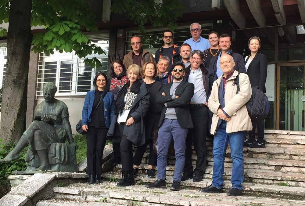 Nastavak Erasmus+ projekta HURBE – Healthy URBan Environment