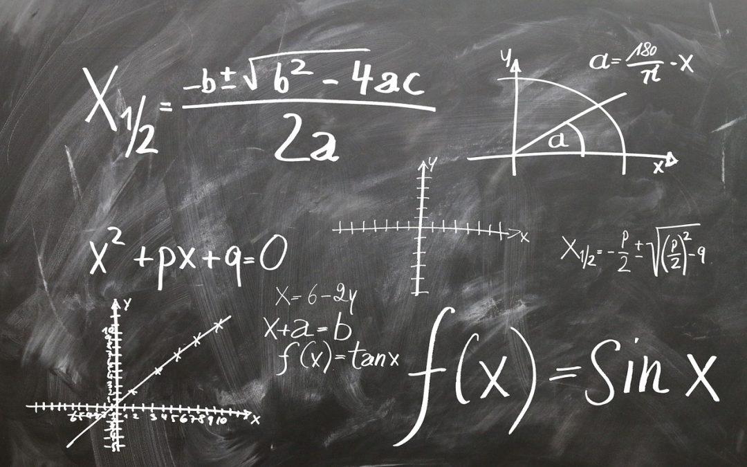 Prijemni ispit iz matematike