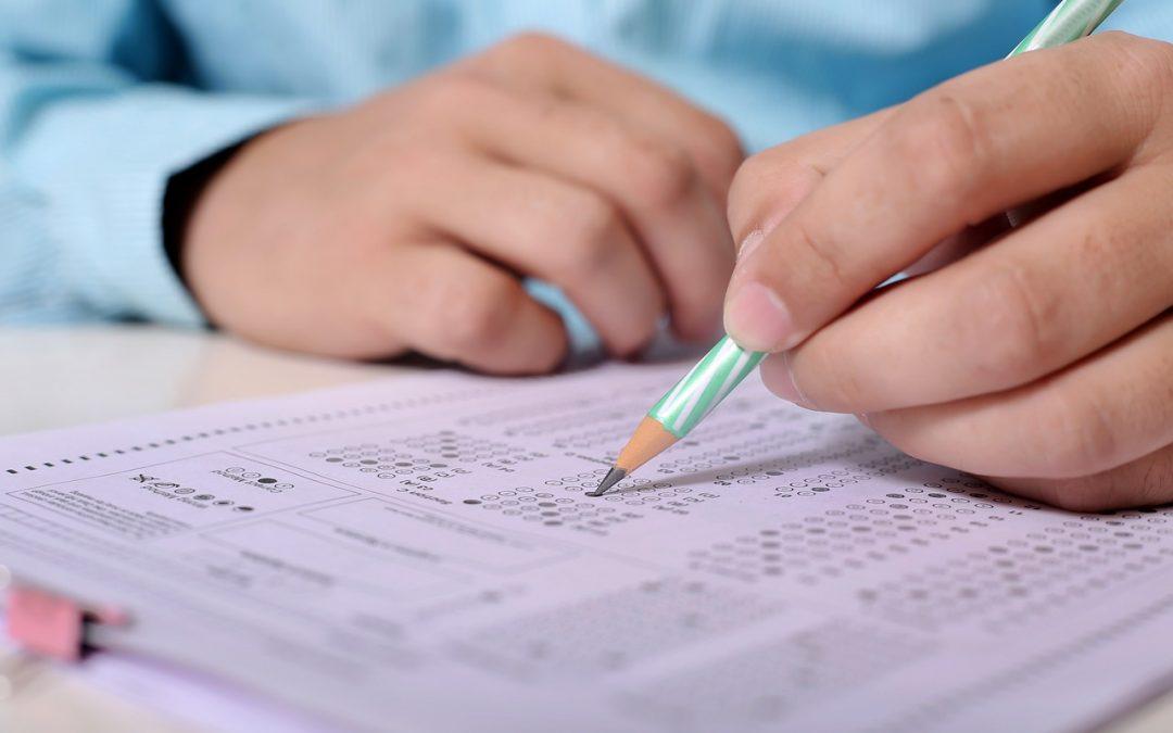 Obavijest o prijemnom ispitu