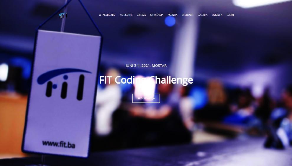 Fit Coding Challenge